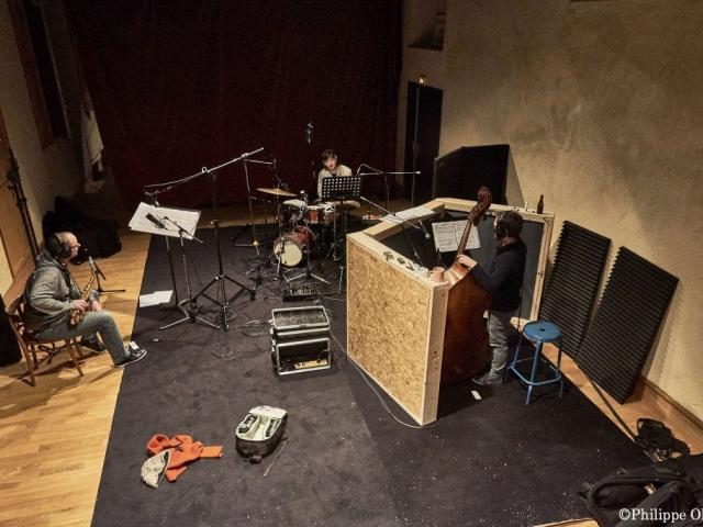 Studio Mobile - Bretagne